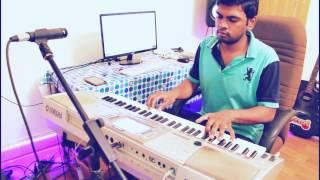 Nashe Si Chadh Gayi Song  Befikre  Instrumental  Keyboard By Maxon