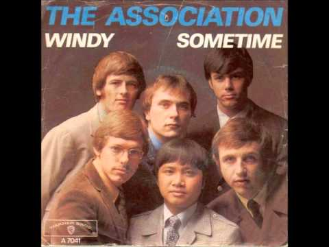 The Association  Windy