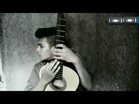 ungu tanpa hadirmu _official video cover
