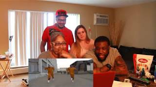 "The Squad reacts to ""Joyner Lucas FT. Chris Brown (I DONT DIE) *REACTION!!!"