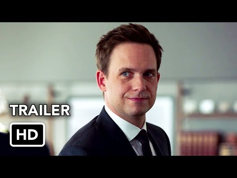 "Suits Season 9 ""Mike Returns"" Trailer (HD) Final Season"