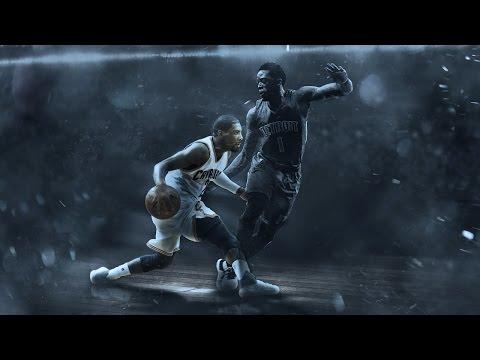 "NBA - Kyrie Irving Mix - ""White Iverson"" ᴴᴰ"