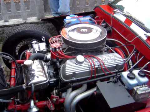 1965 tvr griffith 400 engine running 2 youtube. Black Bedroom Furniture Sets. Home Design Ideas