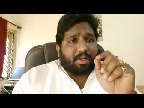 Why Pawan Kalyan not announcing candidates  - Kalyan Dileep Sunkara JanaSena leader