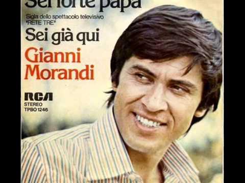 Gianni Morandi - Vagabondo