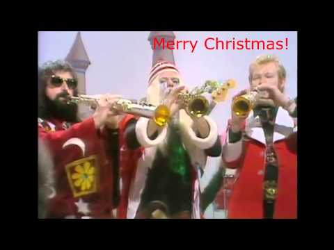 Wizard - I Wish it Could Be Christmas Everyday Backwards