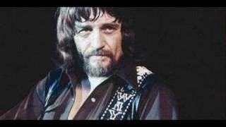Waylon Jennings - Old Friend