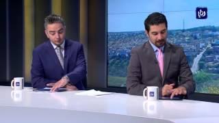 حسام نصار - الفيصلي يتعاقد مع السنغالي دومينيك - هذا الصباح