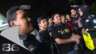 86 Operasi Rutin Tim Jaguar dan Balap Liar di Aceh Aiptu Iwan & Kompol Carlie