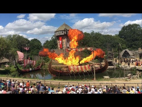 "Puy du Fou ""02"" - France - Sightseeing - Travel"