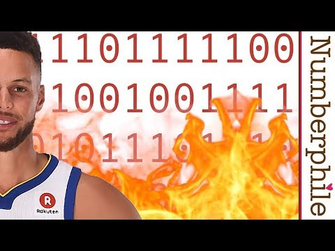 """Is the """"hot hand"""" real? – Numberphile"""