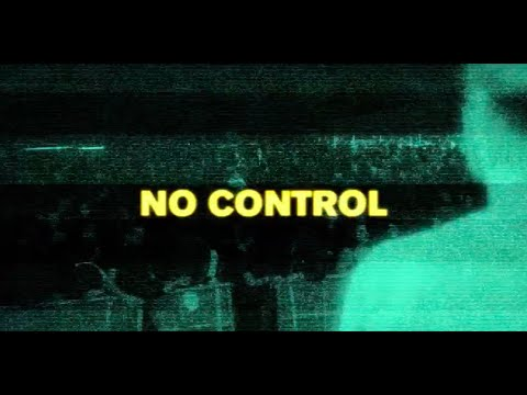 Of Virtue - No Control (Official Music Visualizer)