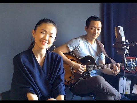 Hawaiian Wedding Song - EB Duet (cover)