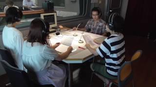 ラジオ関西「メディアバルーン・ちょこっと!!おしゃべり!!」メイキング№8 西條遊児 検索動画 26