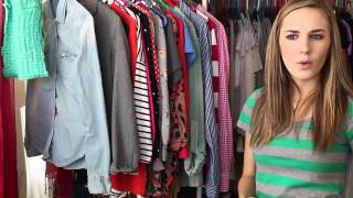 closet decluttering tips Thumbnail