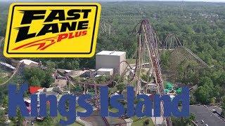 Fast Lane Plus Review (Kings Island) Is it Worth It?