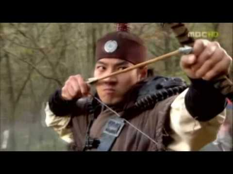 Download JUMONG archery skills