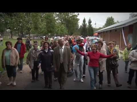 Relais pour la vie 2012 à Saint-Junien (Haute-Vienne)