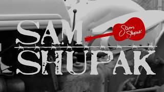 Sweet Texas Nights LIVE Sam Shupak