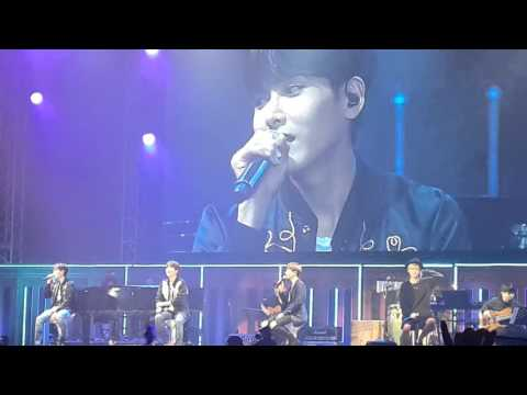 160102 KRY INA Our Love