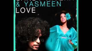 Sandy Rivera & Yasmeen - Love (Original Mix) Official Music HD