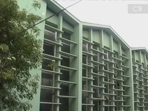 Deutsche Schule Addis Abeba (Äthiopien), früheres Schulgelände