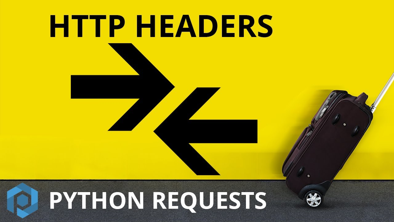 Python Requests | HTTP Headers