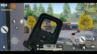 KNIVES OUT ANDROID SOLO VS DUO MATEI E MITEI
