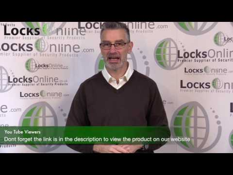 Union 2477 Claw Lock for sliding doors   LocksOnline Product review