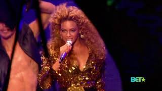 Beyoncé - Best Thing I Never Had & End of Time Live At BET Awards