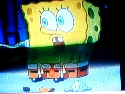 Spongebob squarepants - Indoors song