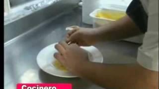 Cocinero / Cocinera. Ocupaciones. SAE.