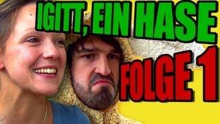 Igitt, ein Hase - Folge 1 (mit Carolin Kebekus) - Broken Comedy Offiziell thumbnail