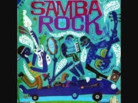 Samba rock dos bailes chic show & black mad.