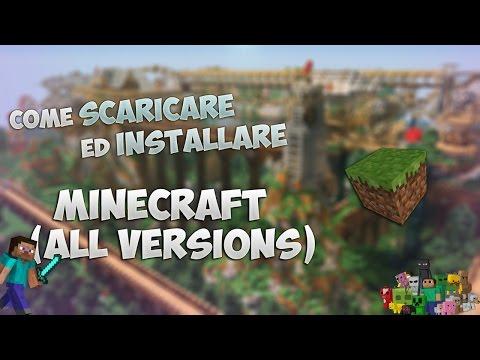 come-scaricare-ed-installare-minecraft-|-tutorial-ita-|-paradiseyt
