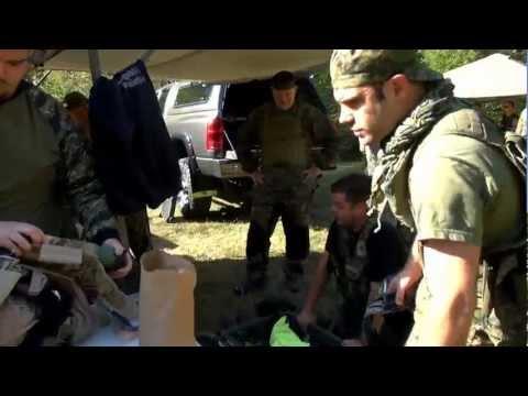 Operation - Dewey Canyon