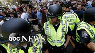 Thousands take to Boston