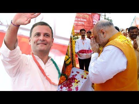 Assembly Polls: Congress, BJP Sound The Poll Bugle