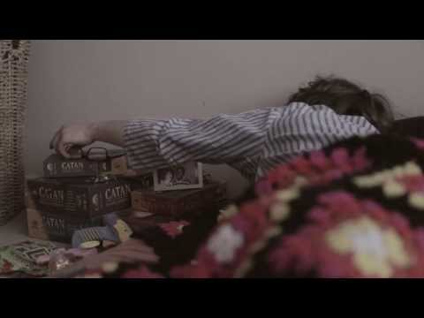 Shortstraw - Couch Potato (OFFICIAL VIDEO)
