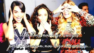 "AnaKimScar (SofIrinDrea) - ""Always Be Together"" Little Mix"