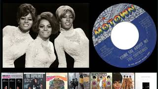 1964 Diana Ross And The Supremes - Come See About Me [HQ]