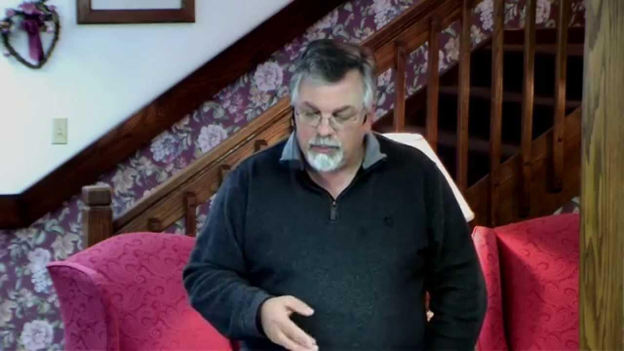 Pastor Bob Enyart's Monthly Bible Study DVDs - YouTube