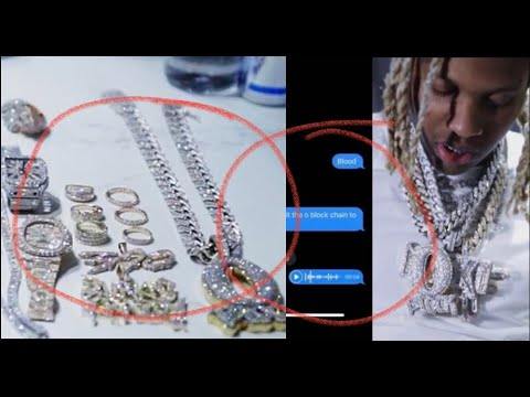 Breaking! Lil Durk Speaks Having King Von Jewelry in Backdoor Music Video, Messages from Grandson