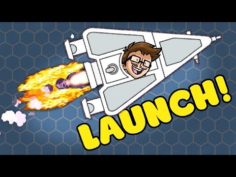 WHO LAUNCHED IT BETTER? - Space Bob vs the Replicons Gameplay #1