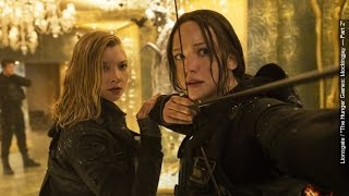 Box Office Top 3: 'hunger Games' Fights Off Competition - Newsy