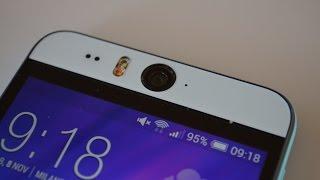 HTC Desire Eye la recensione di HDblog.it