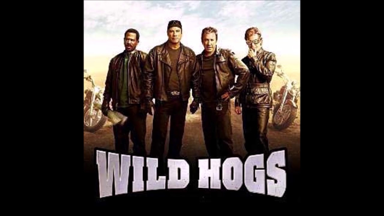 download wild hogs full movie