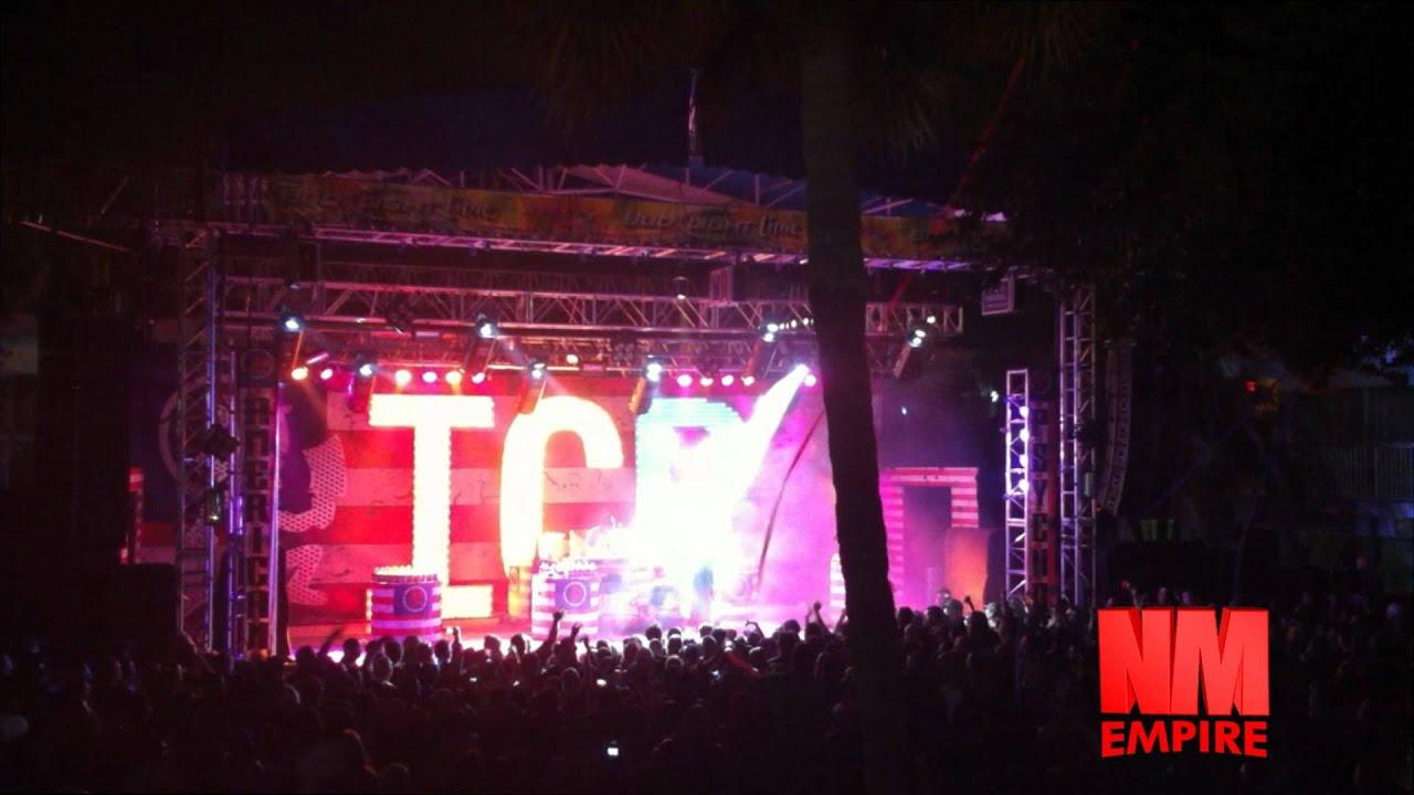 Icp Insane Clown Posse Live Tampa Fl 10 22 2011 Part 1 Of 3