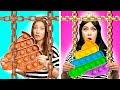 Rich Jail vs Broke Jail    9 Funny Situations by GOTCHA!