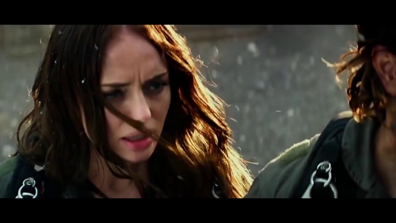 Why Does Every Movie Trailer Use the Same Sound Effects?